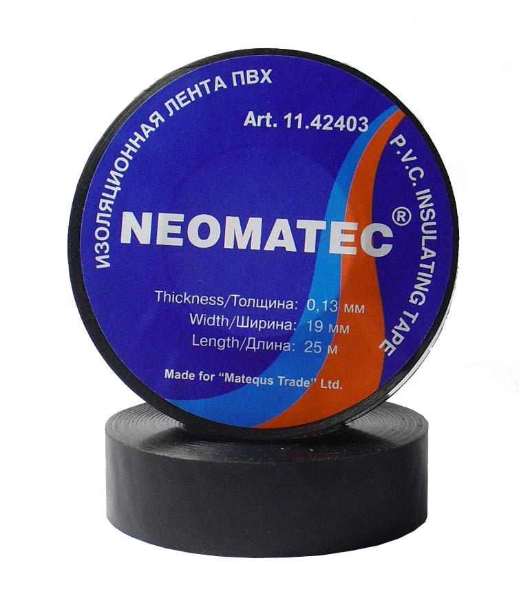 Neomatec 1925